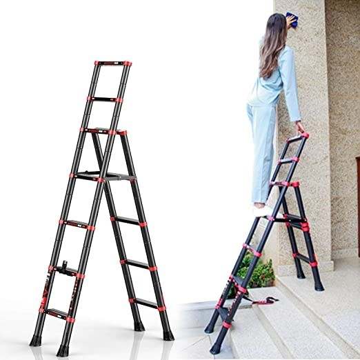 How to choose a Multi-position ladders